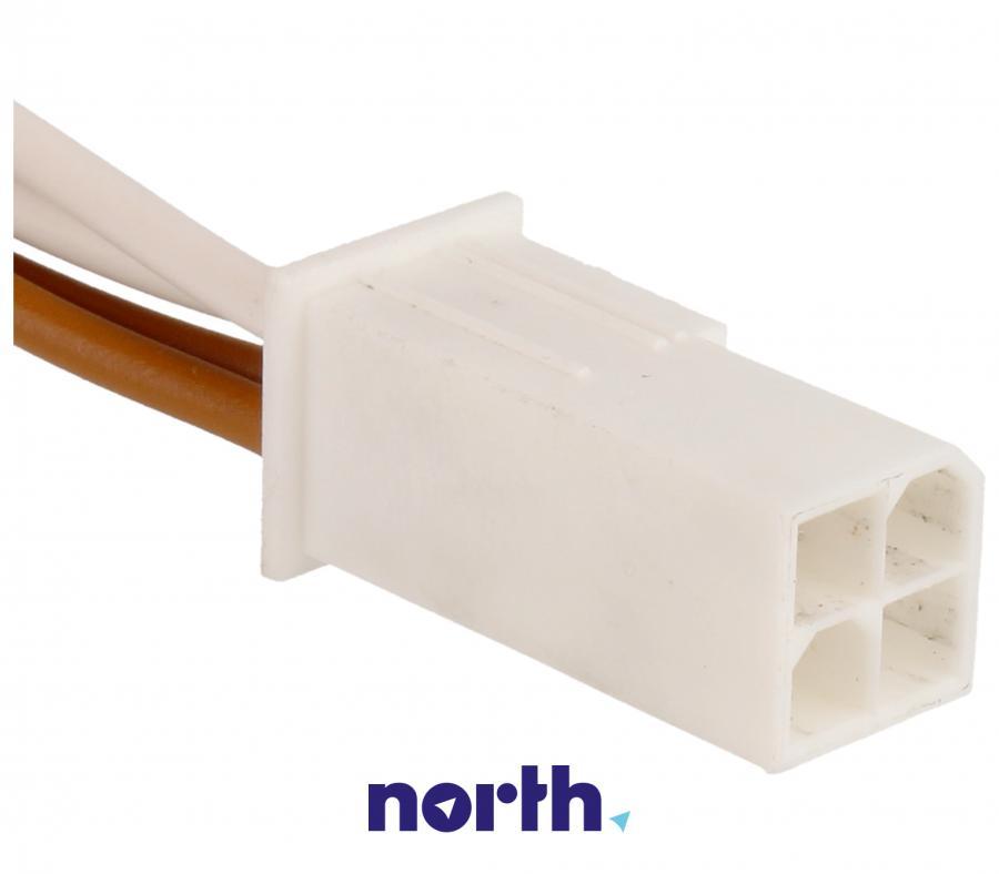 Termostat zamrażarki do lodówki Whirlpool 480132102117,3