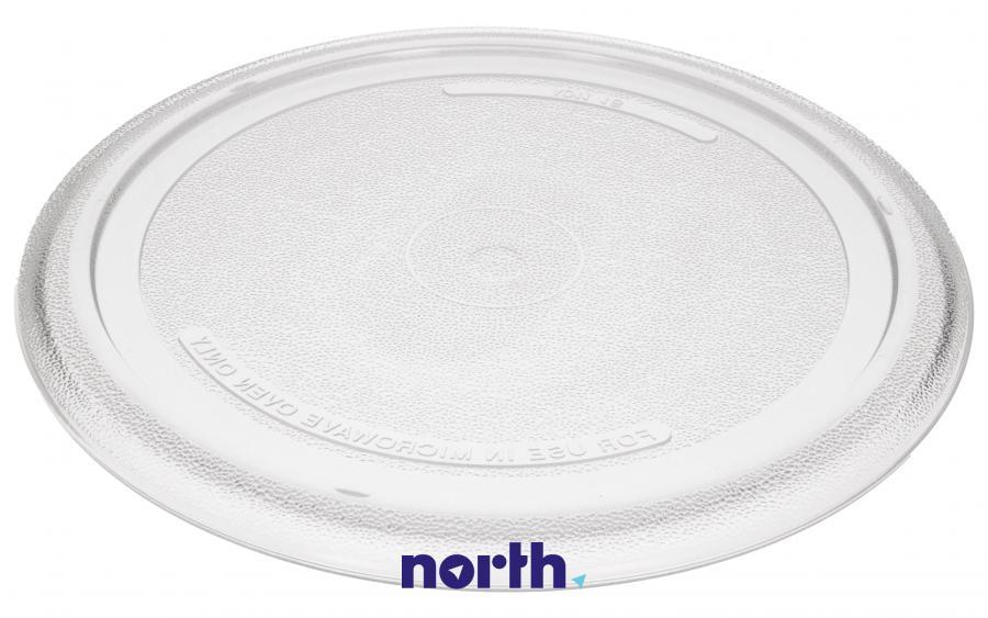 Talerz szklany 27.2cm do mikrofalówki Whirlpool 480120101083,1