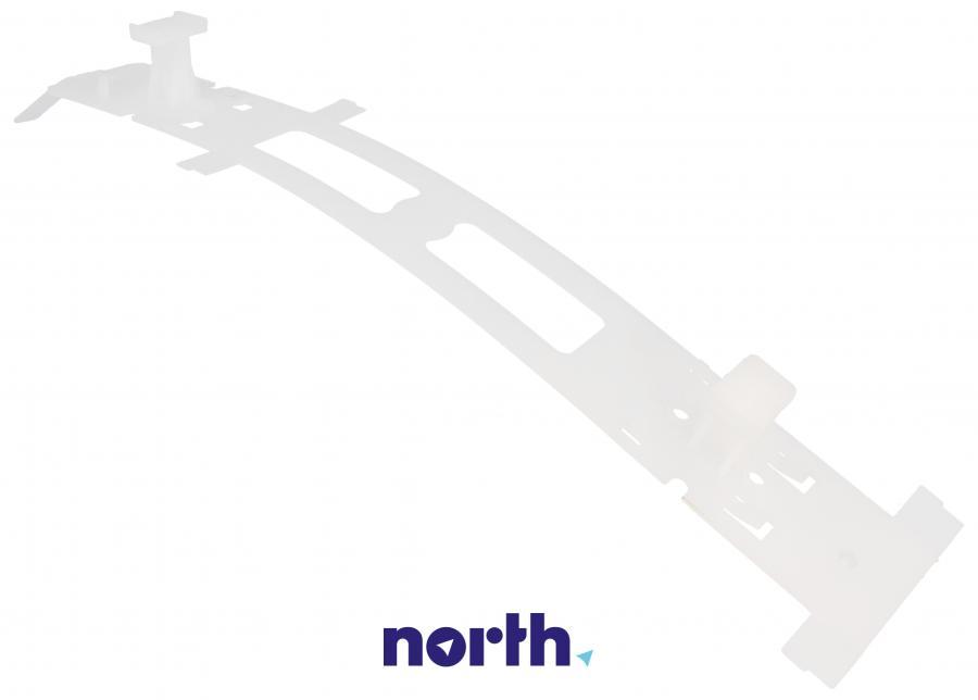 Mocowanie frontu meblowego drzwi do zmywarki Whirlpool 481240448611,2