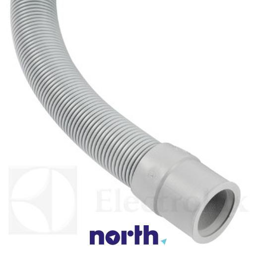 Wąż odpływowy 1.75m do zmywarki Electrolux 1523495008,2