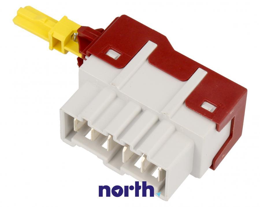 Włącznik sieciowy do pralki Electrolux 1249271402,0