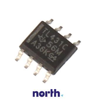 TL431CDE4 Stabilizator napięcia,0