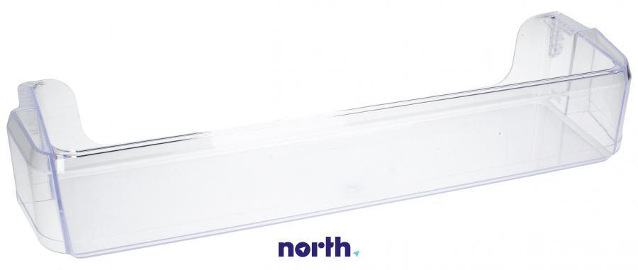 Półka górna na drzwi chłodziarki do lodówki Samsung DA6304872A,0