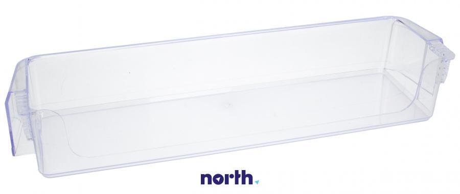 Półka górna na drzwi chłodziarki do lodówki Samsung DA6304872A,1