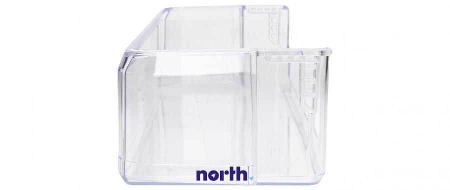Półka górna na drzwi chłodziarki do lodówki Samsung DA6304872A,2