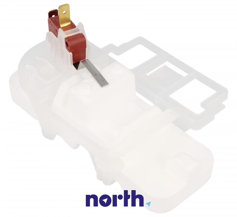 Przełącznik z pływakiem systemu Aquastop do zmywarki AEG 1172731026,3