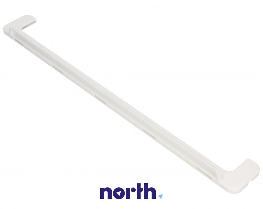 Ramka tylna do półki komory chłodziarki do lodówki Ardo 354025300,1