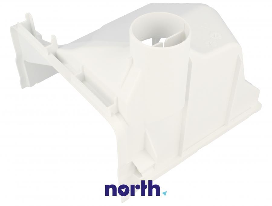 Komora dolna pojemnika na proszek do pralki Bosch 00356834,0