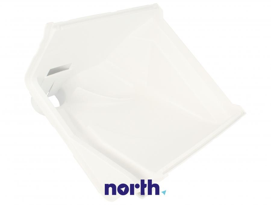 Komora dolna pojemnika na proszek do pralki Bosch 00356834,2