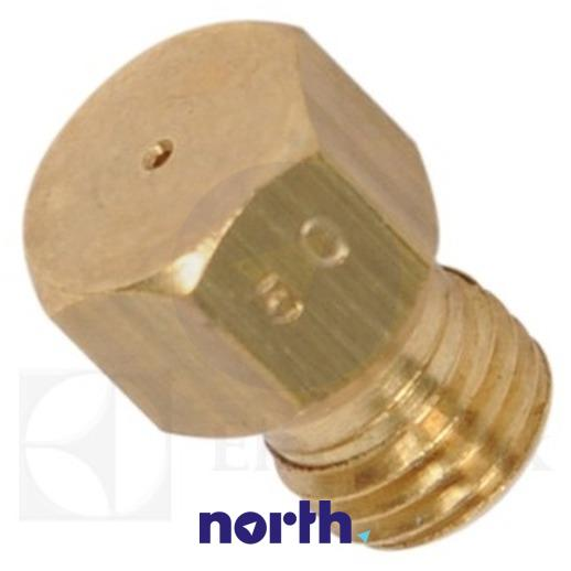 Dysze propan-butan do płyty gazowej Zanussi 3544000718,1