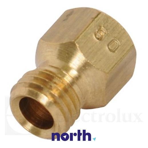 Dysze propan-butan do płyty gazowej Zanussi 3544000718,2