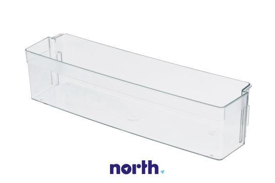 Dolna półka na drzwi chłodziarki do lodówki Siemens 00353822,1