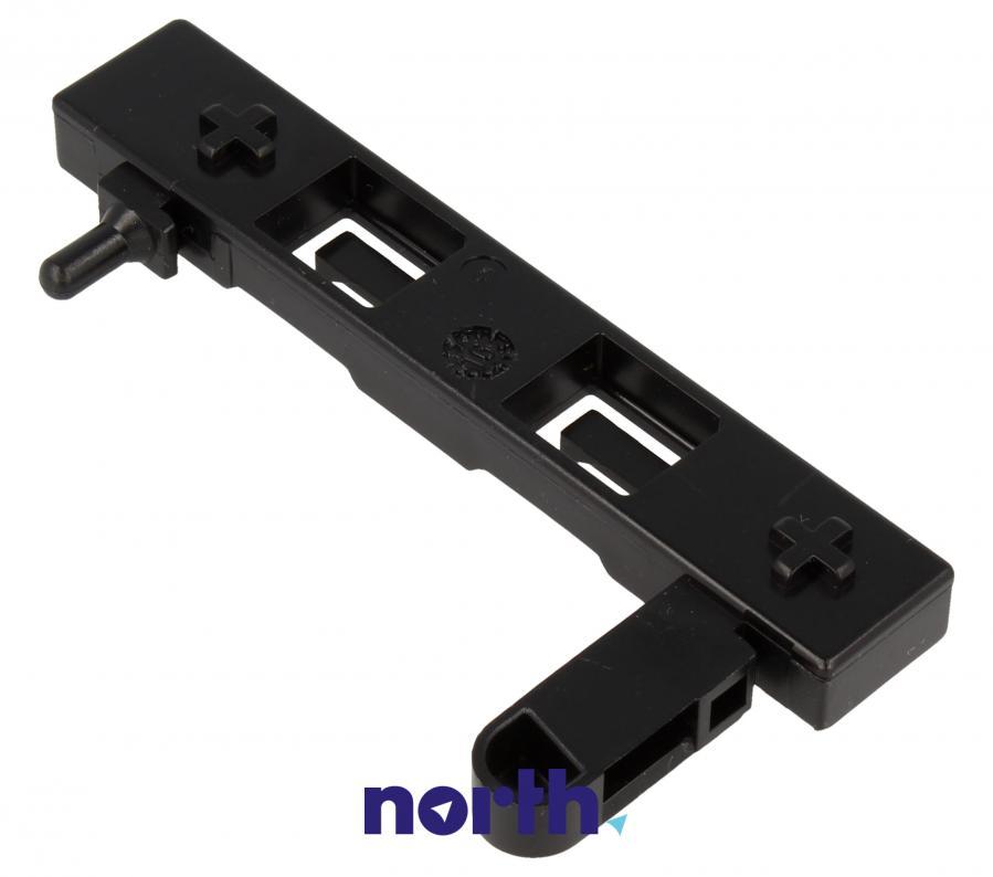 Zatrzask zamka drzwiczek do mikrofalówki Brandt 76X7848,0