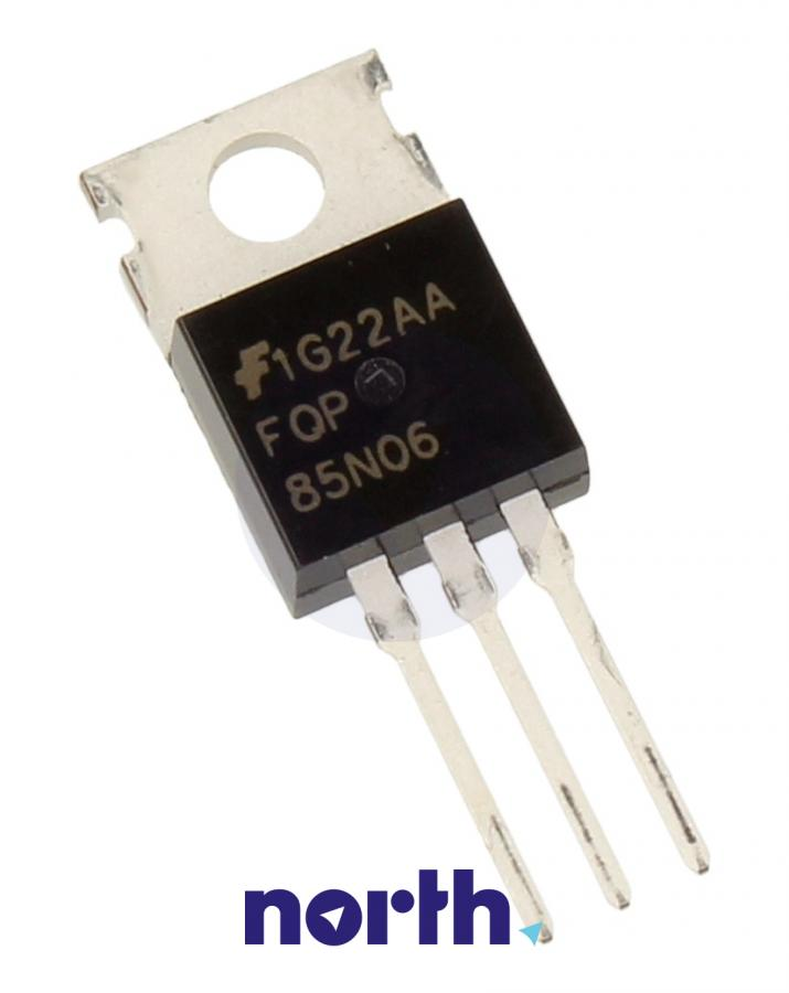 Tranzystor MOS-FET FQP85N06,0