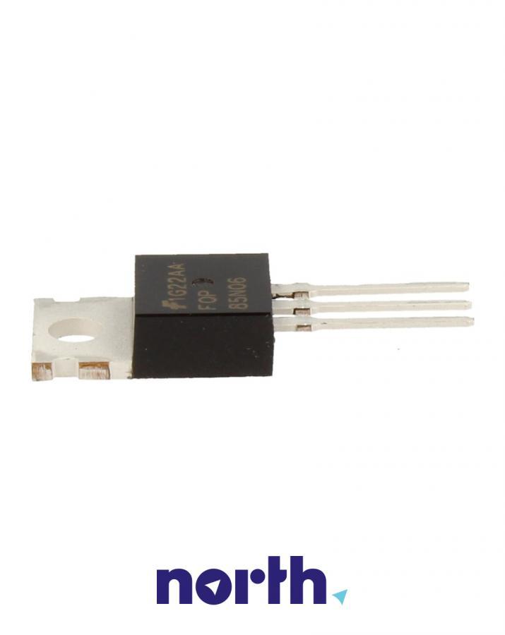 Tranzystor MOS-FET FQP85N06,2