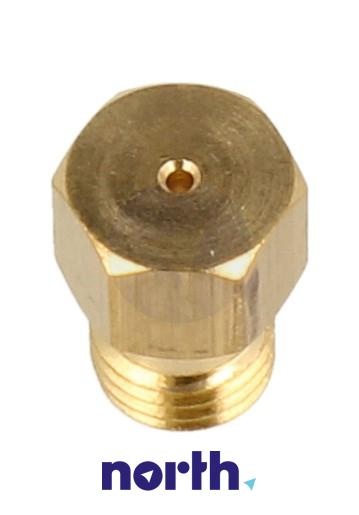 Dysze propan-butan do płyty gazowej Zanussi 3544004322,0