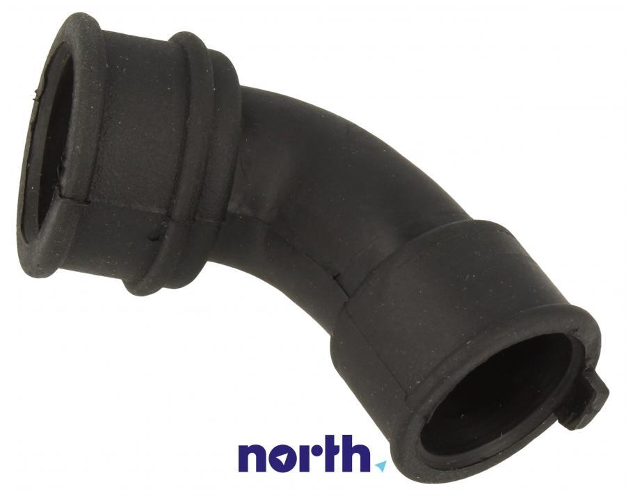Rura połączeniowa do zmywarki Whirlpool gumowa 481253028806,0