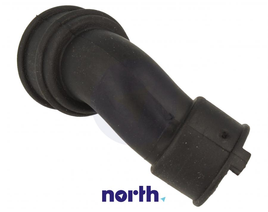 Rura połączeniowa do zmywarki Whirlpool gumowa 481253028806,2