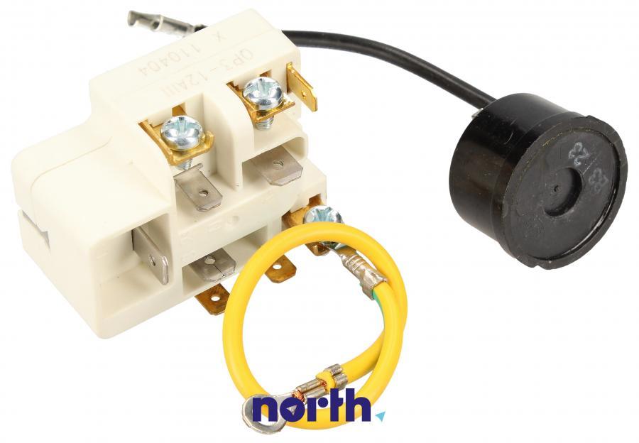 Zabezpieczenie przeciążeniowe sprężarki do lodówki Cylinda 32004763,1
