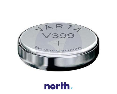 Bateria srebrowa 1.55V 42mAh VARTA (1szt.),0