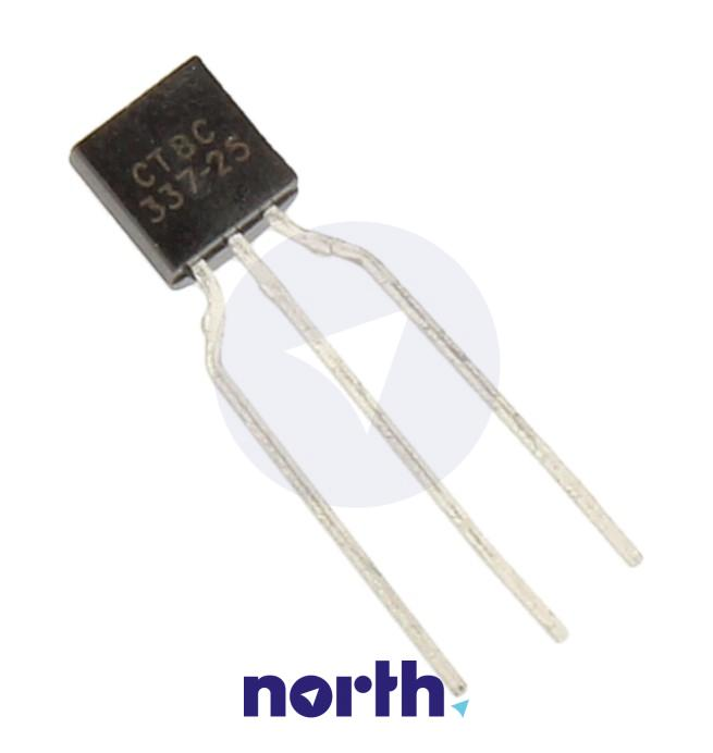 Tranzystor BC33725,0