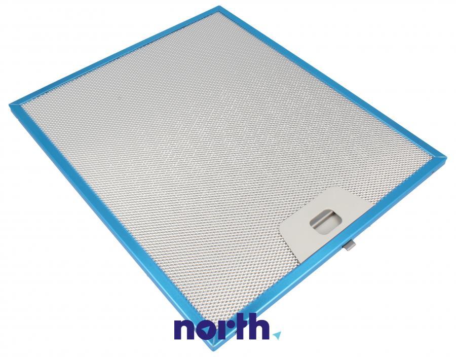 Filtr przeciwtłuszczowy kasetowy 30cm  x 25.4cm do okapu Electrolux 50248271004,1