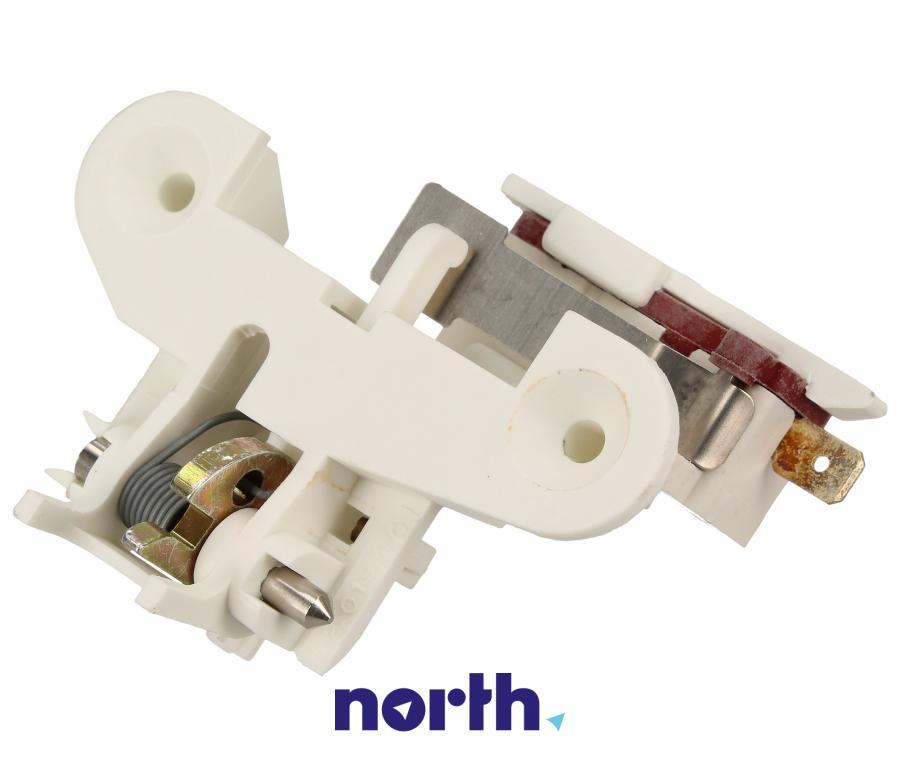 Zamek elektromagnetyczny drzwi z włącznikiem do zmywarki Electrolux 1529991224,1