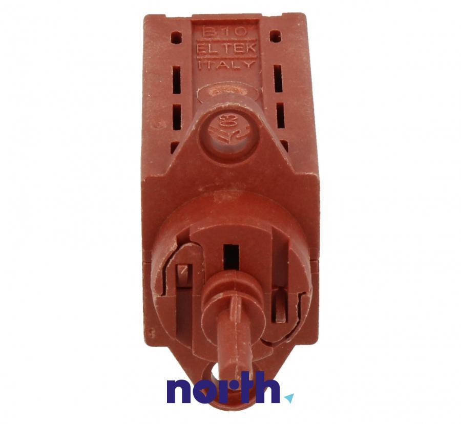Przekaźnik do mikrofalówki Whirlpool 481936058589,4