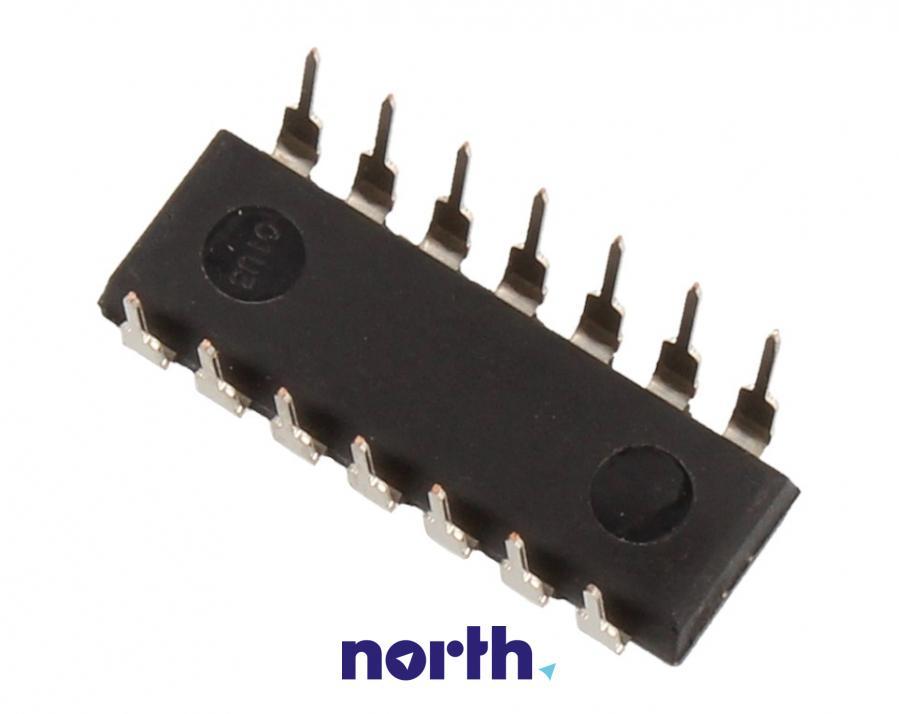 Układ scalony CD40106BE Texas Instruments,1