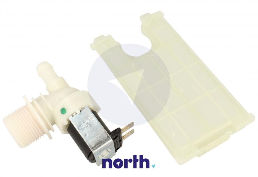 Elektrozawór do zmywarki Bosch 00167025,0