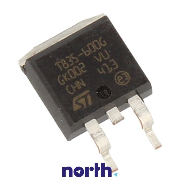 Triak T835600G,0