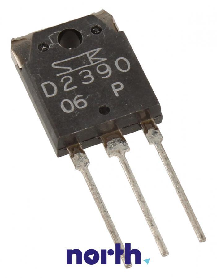 Tranzystor D2390 2SD2390,0