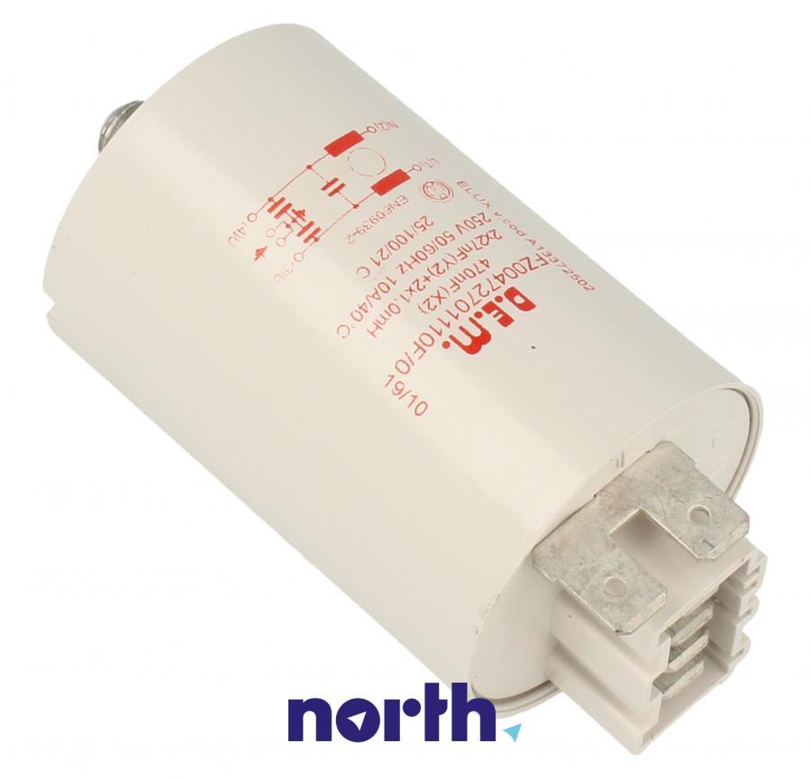 Filtr przeciwzakłóceniowy do pralki AEG 3792740007,3