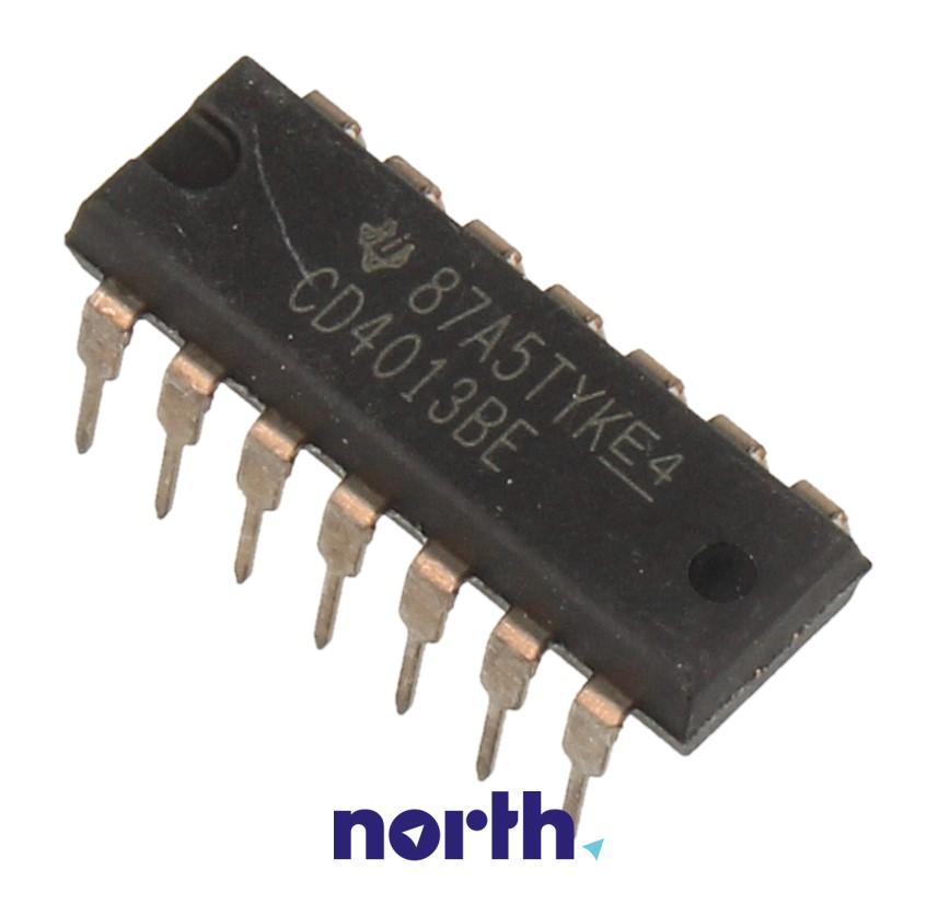 Układ scalony CD4013BE,0