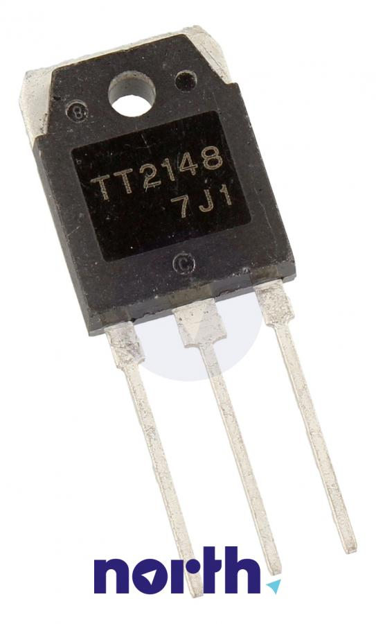 TT2148 Tranzystor TO-3P (npn) 400V 12A 20MHz,0