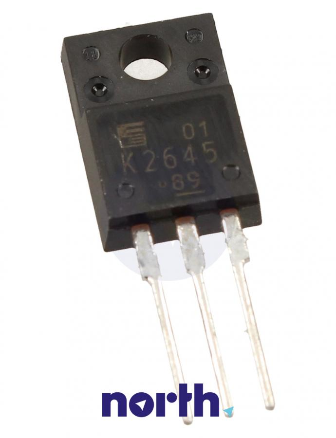 Tranzystor 2SK2645 FUJI,0