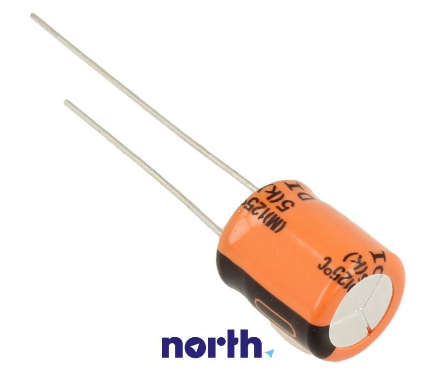 Kondensator elektrolityczny 100uF/50V EGXE500ELL101MJC5S,1