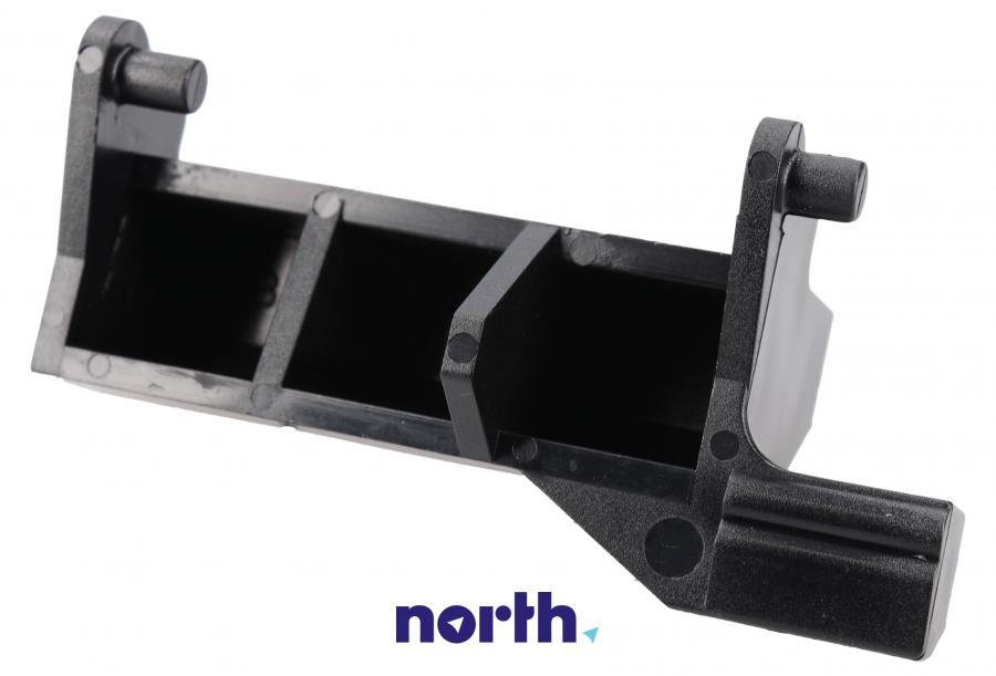 Dźwignia otwierania drzwiczek do mikrofalówki Bosch 00175601,1