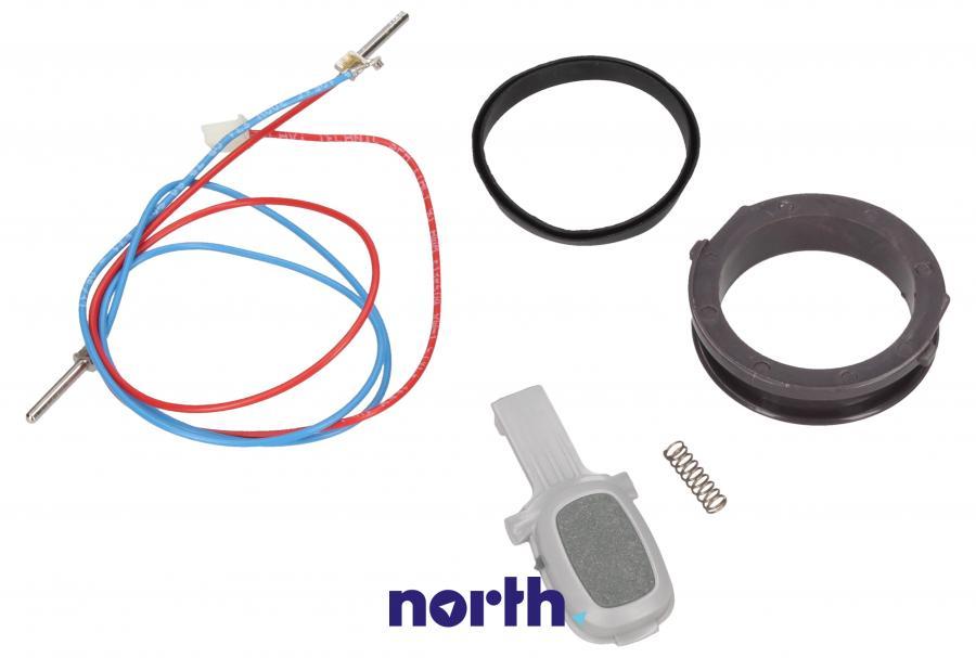 Przyłącze dyszy do odkurzacza parowego Electrolux 2194055253,11