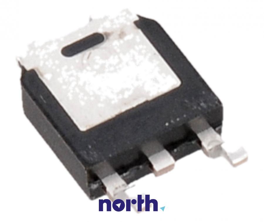 Układ scalony (stabilizator plusowy) LD1117DT25TR,1