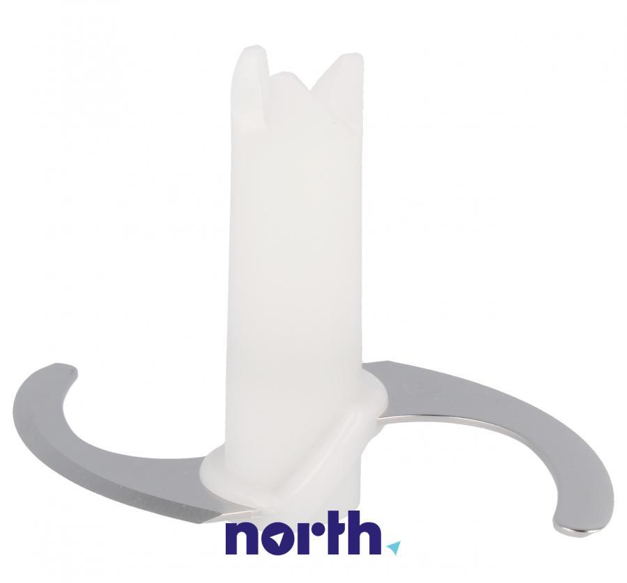 Nóż tnący rozdrabniacza do blendera ręcznego Bosch 00167715,0