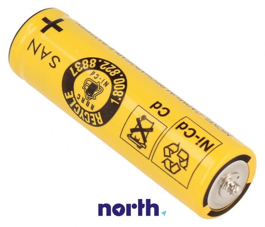 Akumulator 1.2V 700mAh do golarki Braun 67030921,1