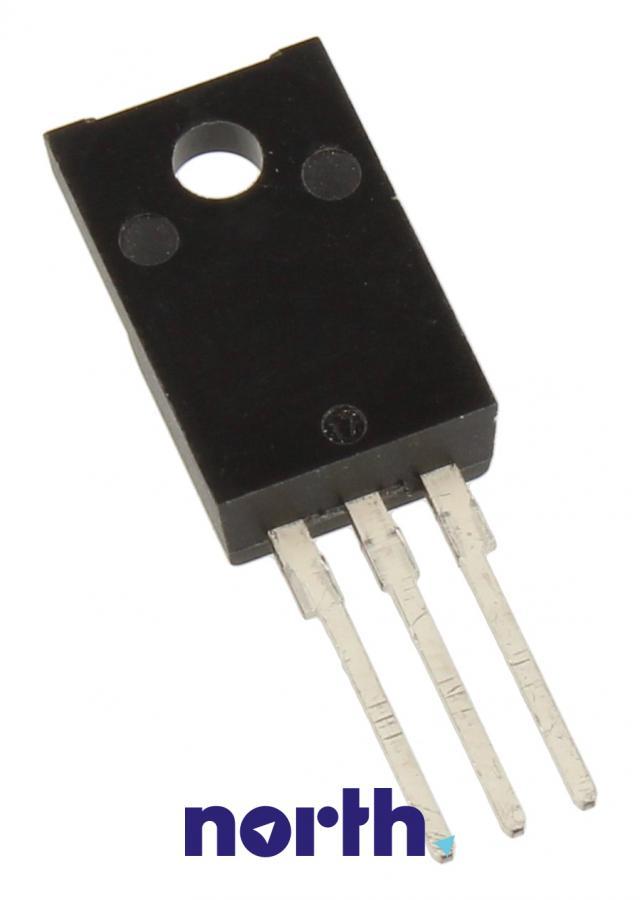 Tranzystor STP6NB80FP P6NB80FP,1