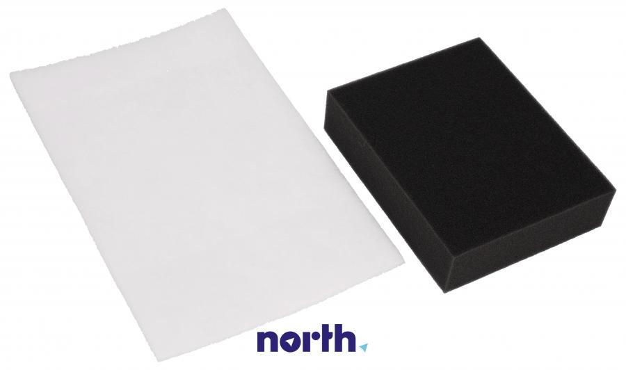 Filtry do odkurzacza Electrolux 9001663419,0