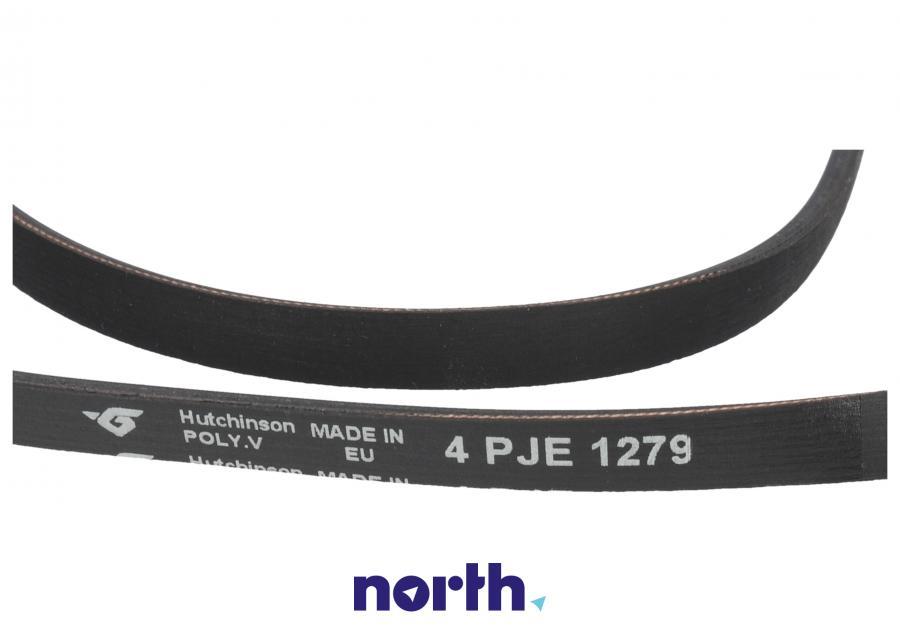 Pasek napędowy elastyczny do pralki Indesit C00056443,1
