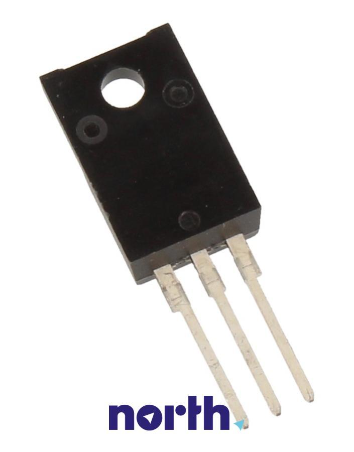 Tranzystor MOS-FET STP11NK50ZFP,1