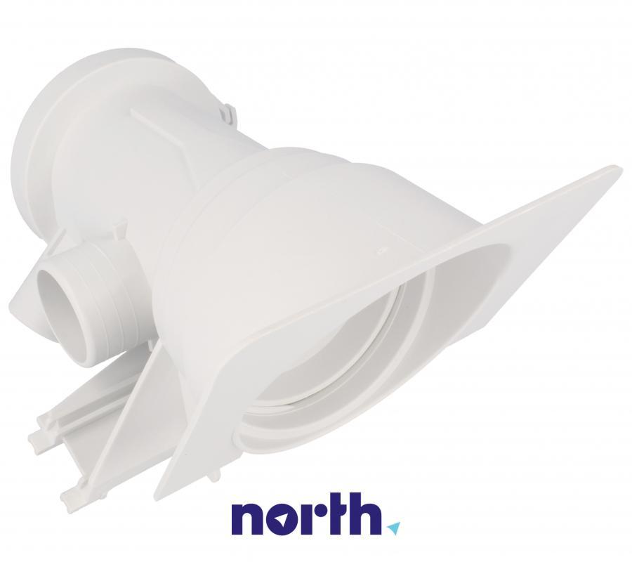 Obudowa pompy odpływowej do pralki Whirlpool 481248058105,2