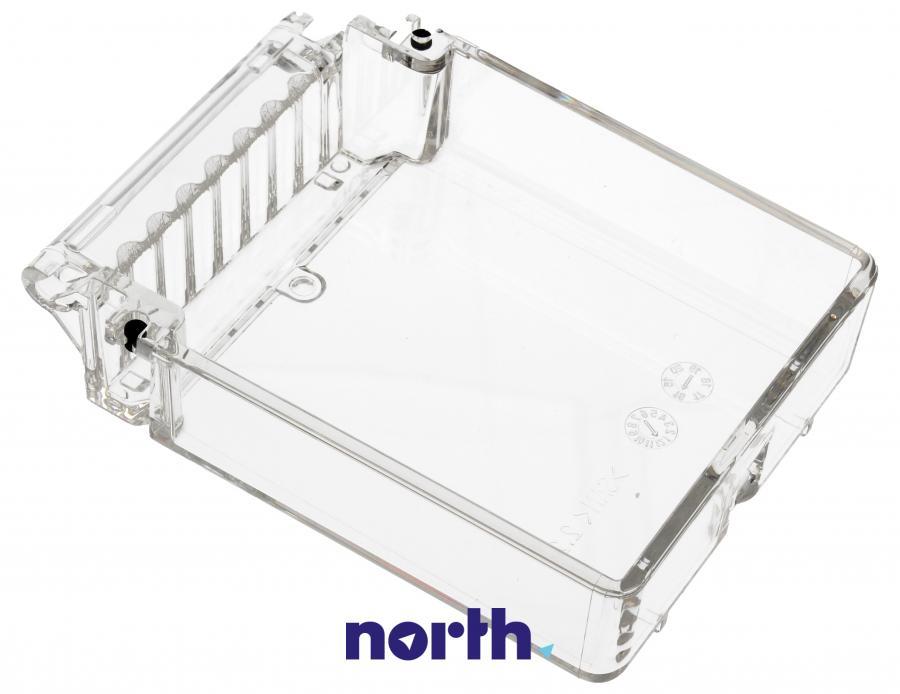 Tacka ociekowa pojemnika na zużyte kapsułki do ekspresu Krups MS0059263,0