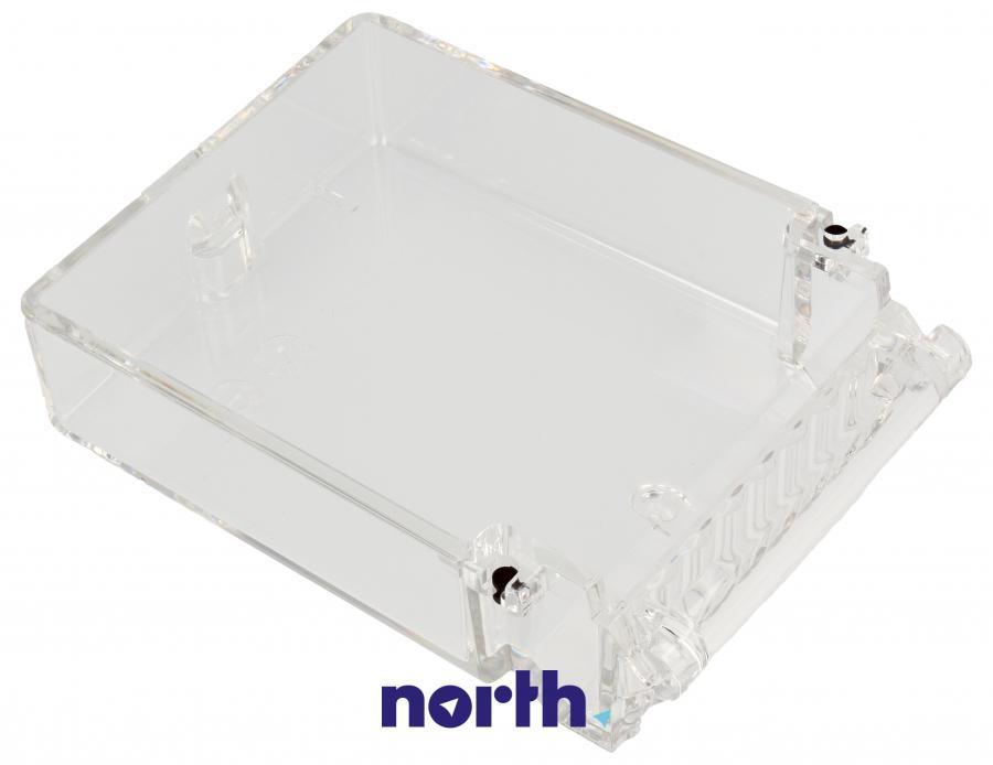 Tacka ociekowa pojemnika na zużyte kapsułki do ekspresu Krups MS0059263,2