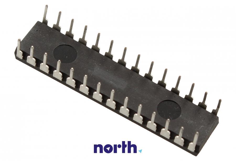 Mikroprocesor PIC16F73ISP,1